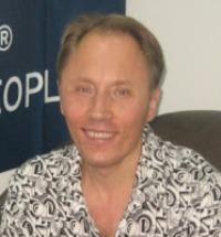 Хаймин Евгений Михайлович, мануальный рефлексотерапевт, хирург, директор Карагандинского Центра лечения боли.